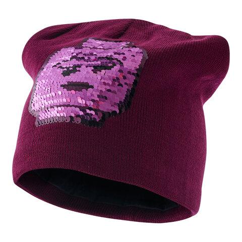 Lwamanda 706 Hat - 383 Bordeaux