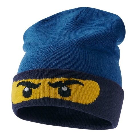 Lwalfred 708 Hat - 553 Blue