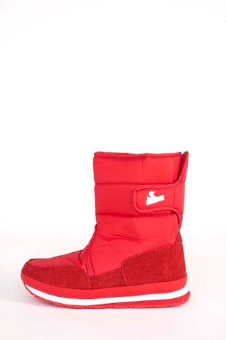 Vinterstøvle - Red