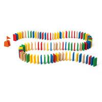Dominobrikker, 100 Stk