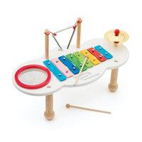 Musikbord Med 4 Instrumenter