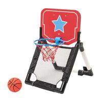 Basketkurv 2-i-1