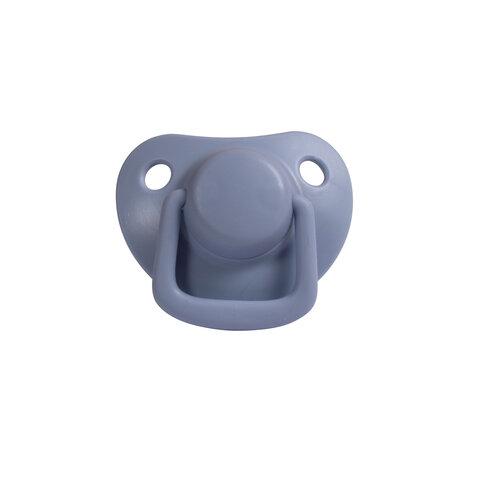 2-Pak Powder Blue 0-6 Mdr.