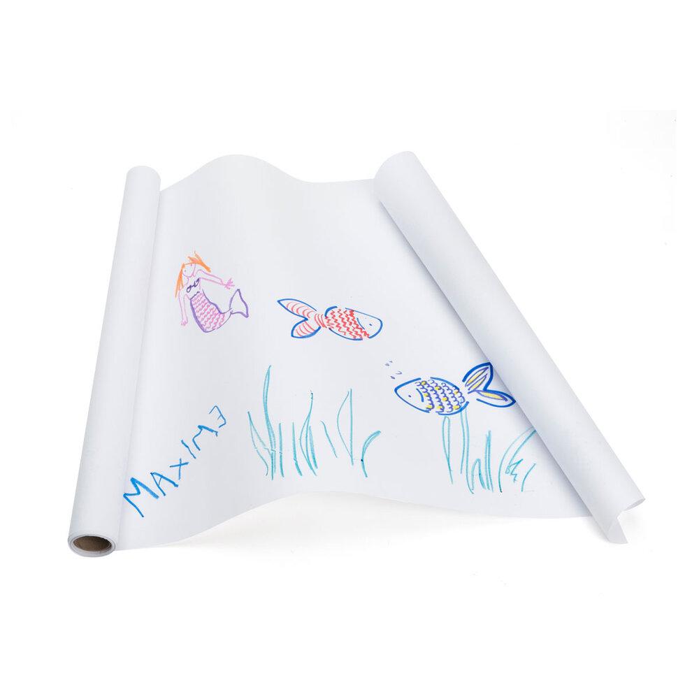 Image of   Oxybul 3 ruller papir til tavler