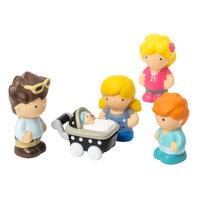 5 Familiefigurer