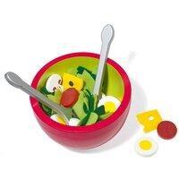 Tilbered Din Egen Salat