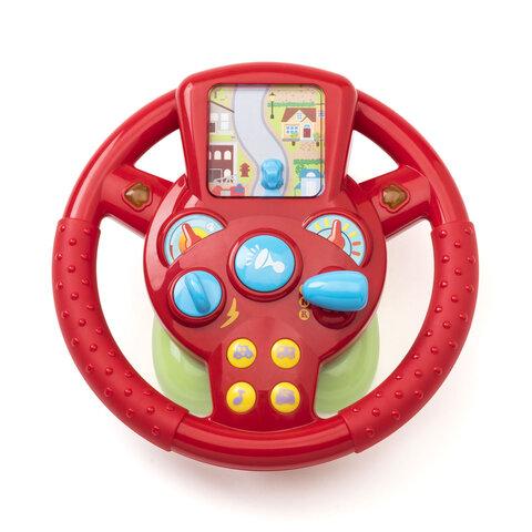 Barnets Første Køretime