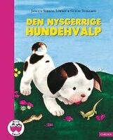 Den Nysgerrige Hundehvalp