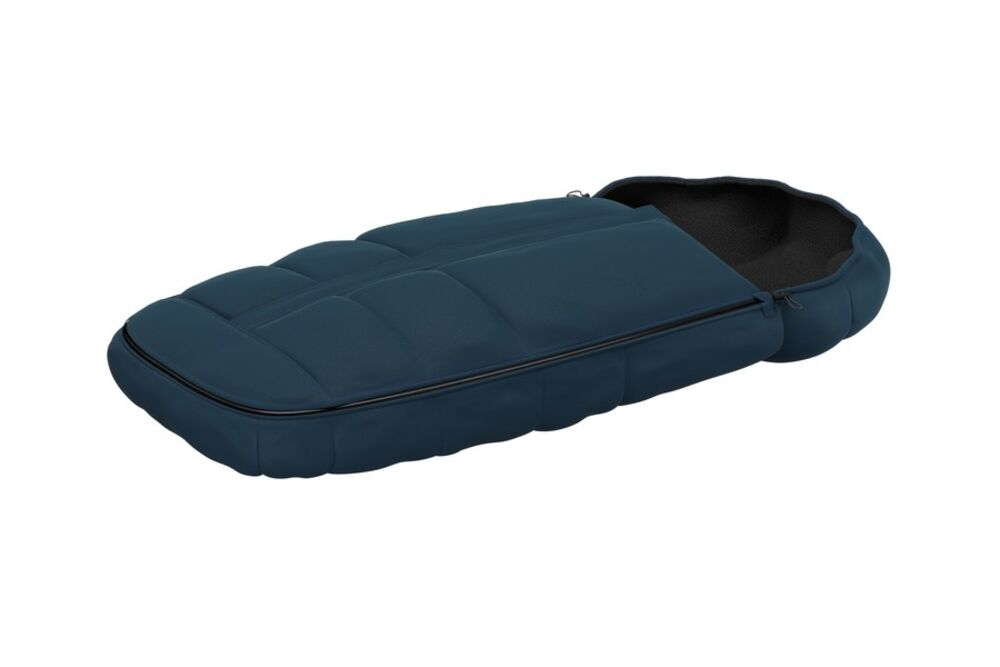 Image of Kørepose Til Thule Sleek - Navy Blue (e4b338dd-7613-4c89-b327-fa31aeb8d49f)