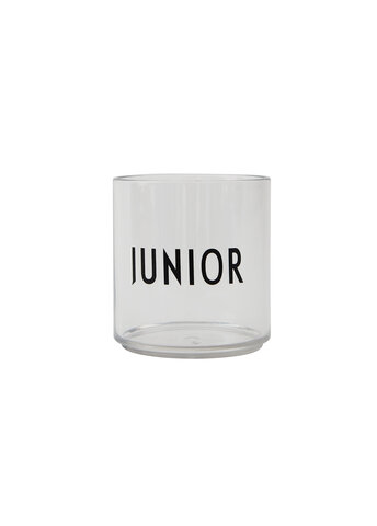 Tritan Glas, Junior