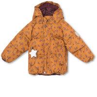Woody Dunjakke - Autumnal Brown