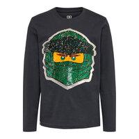Cm-50405 T-Shirt - 965 Dark Grey