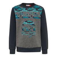 Lwsiam 789 Sweatshirt - 965 Dark Grey