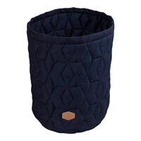 Quitet Opbevaringspose - Dark Blue