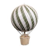 Luftballon 20 Cm - Olive Green