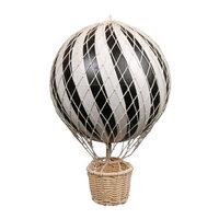 Luftballon 20 Cm - Black