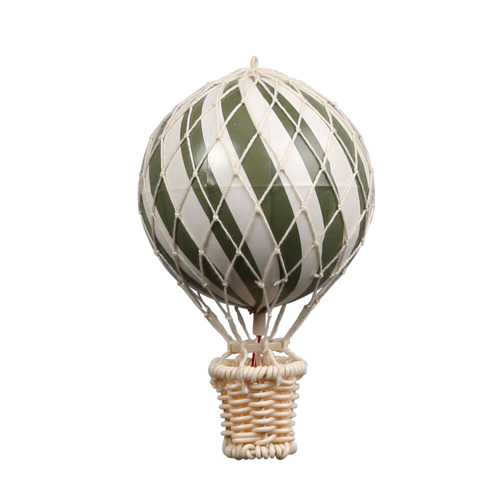 Image of   Filibabba Luftballon 10 cm - Olive Green