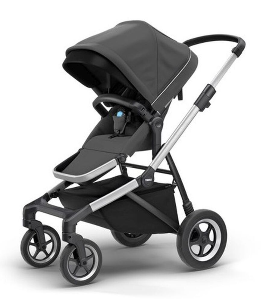 Image of   Thule Sleek - Charcoal Grey