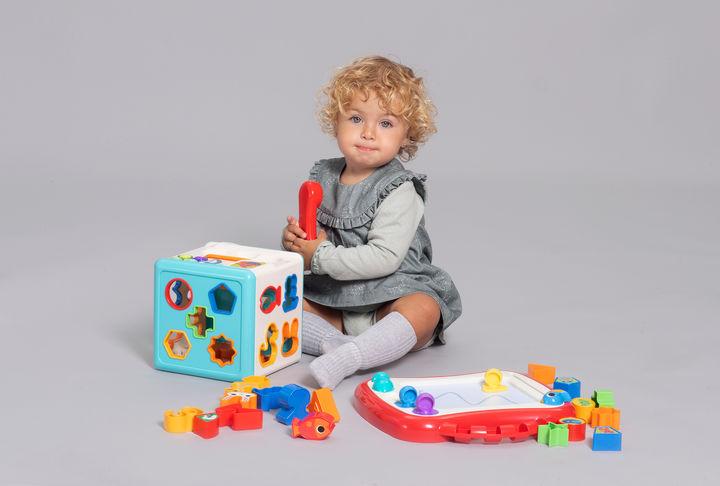 Oxybul legetøj