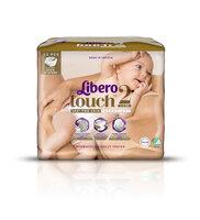 Touch (Str.2) 3-6 kg.