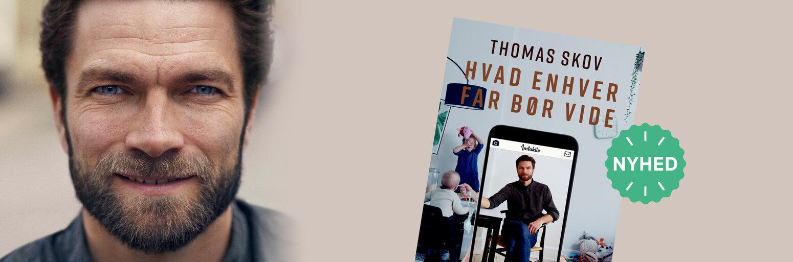 Thomas Skov