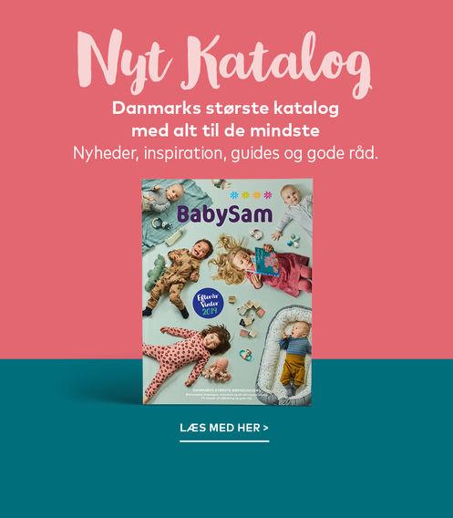 Katalog BabySam