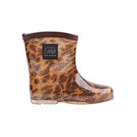 Gummistøvler - Leopard