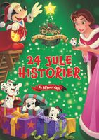 Disney 24 Julehistorier