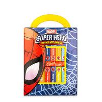 Mit Første Bibliotek SuperHero