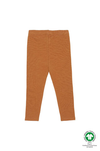 Baby Paula Leggings - Pumpkin