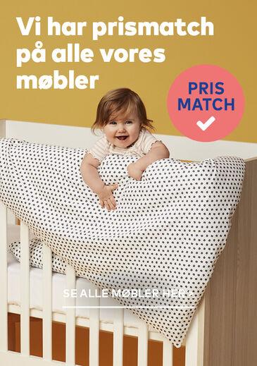 Møbler BabySam
