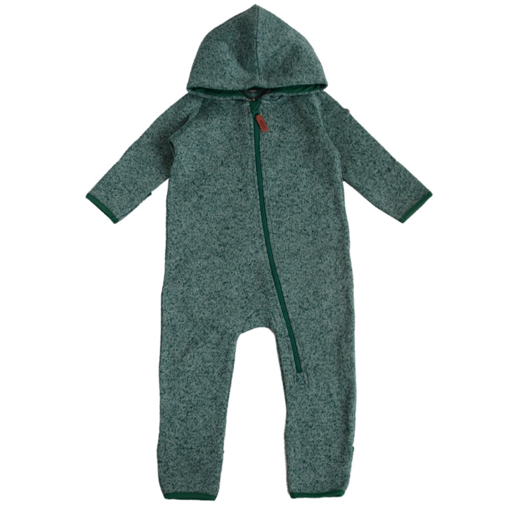 Image of   ebbe Dandy Fleece Bodysuit - 0534