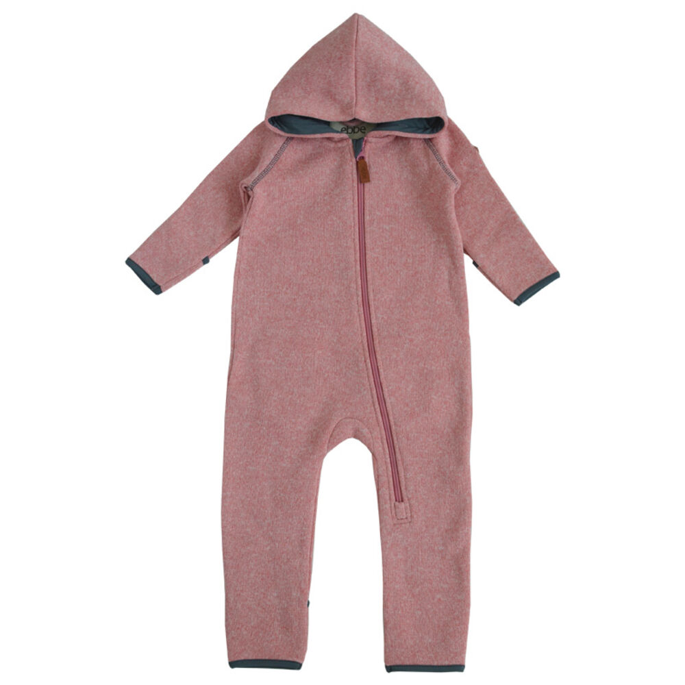 Image of   ebbe Dandy Fleece Bodysuit - 0251
