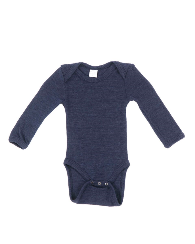 Smallstuff Body I Merino Uld - 55 Navy thumbnail