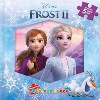 Frost 2 Puslespilsbog