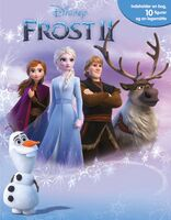 Frost 2 Busy Book