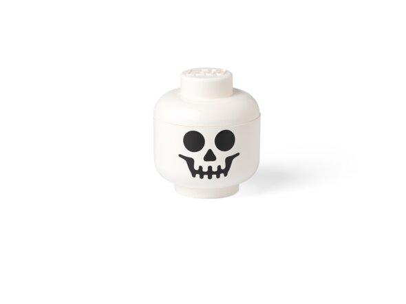 Opbevaringshoved Lille Skeleton