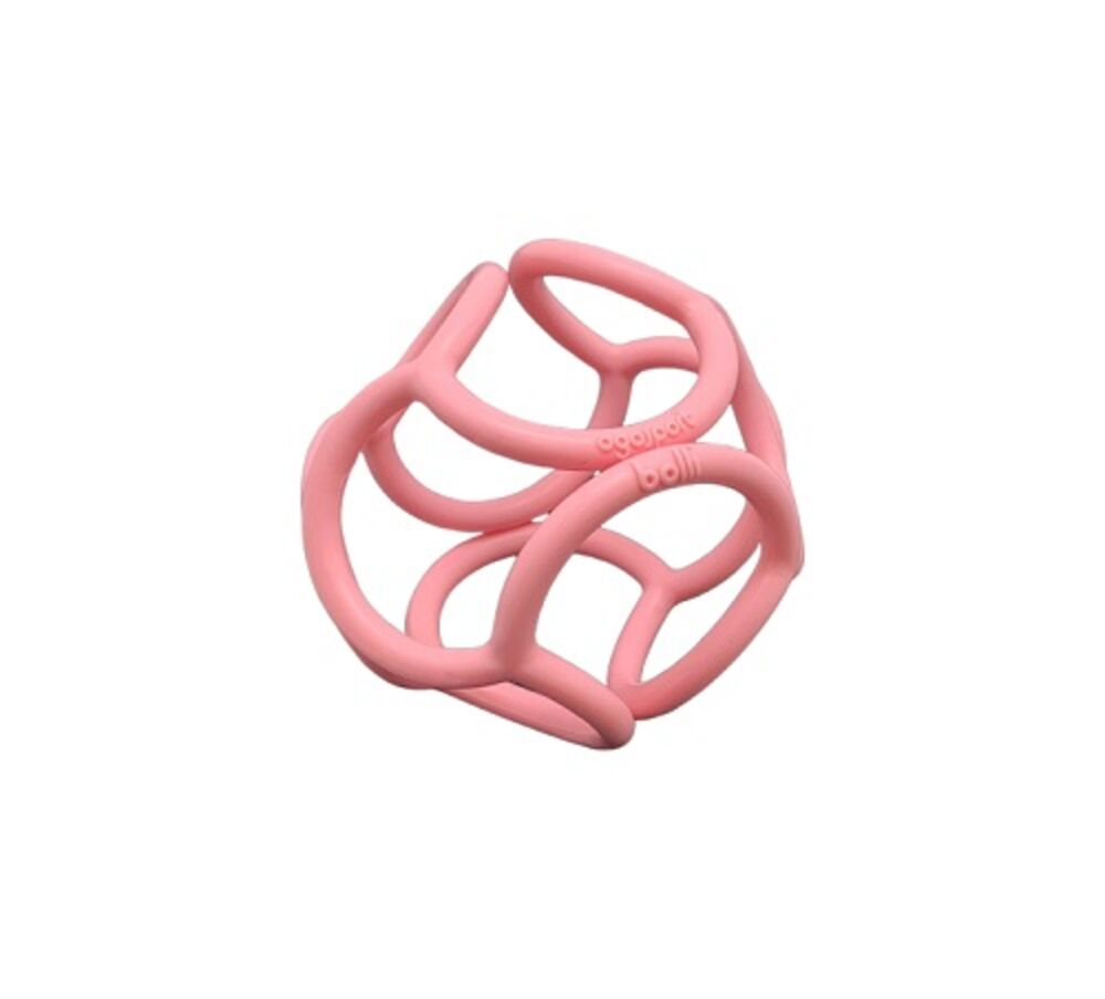 Image of   Bolli Ball, Baby Pink