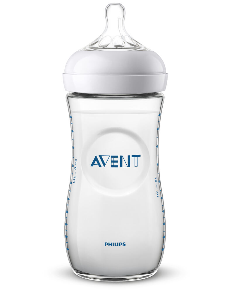Image of   Philips Avent Sutteflaske NATURAL V2 330 Ml