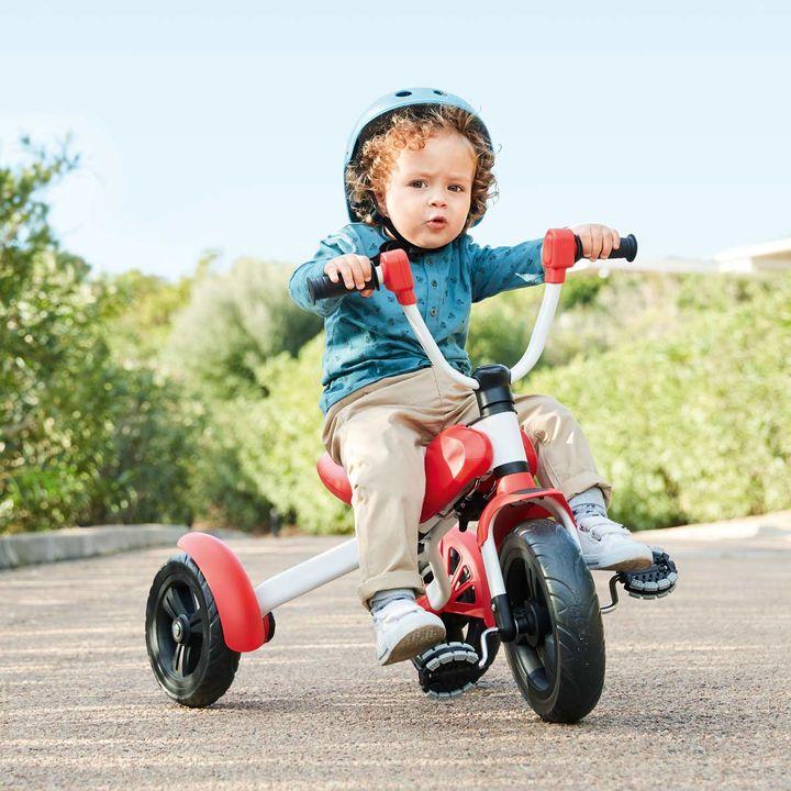Trehjulet cykel Oxybul