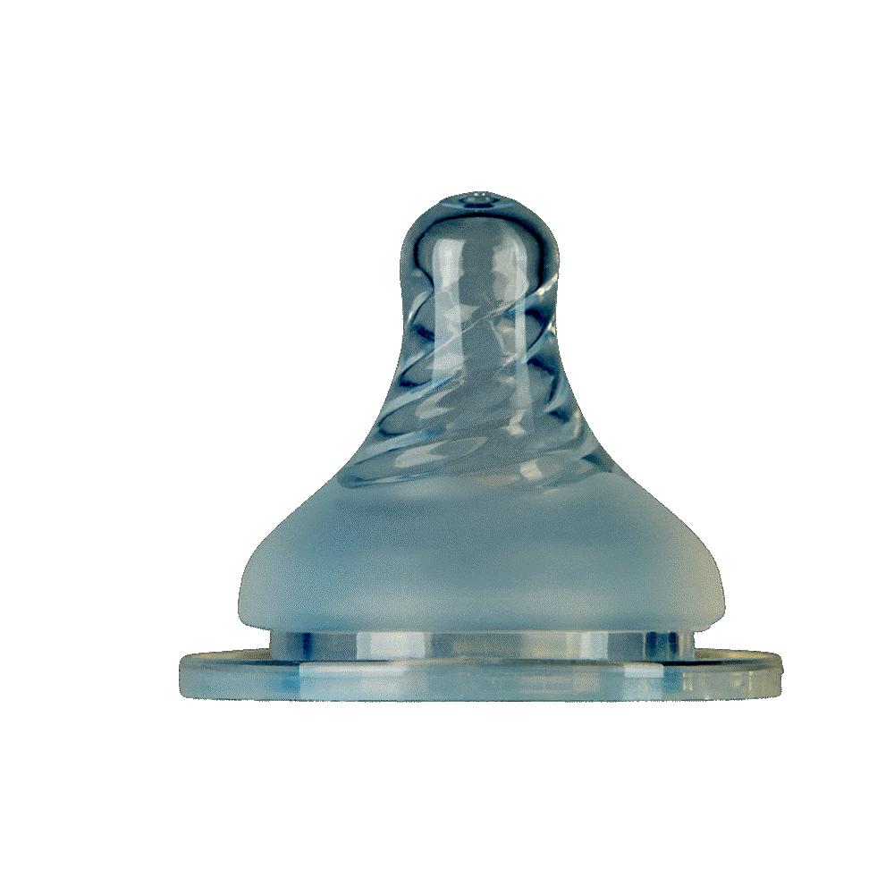 Image of   Mininor Flaskesut Bred - 0 Måneder