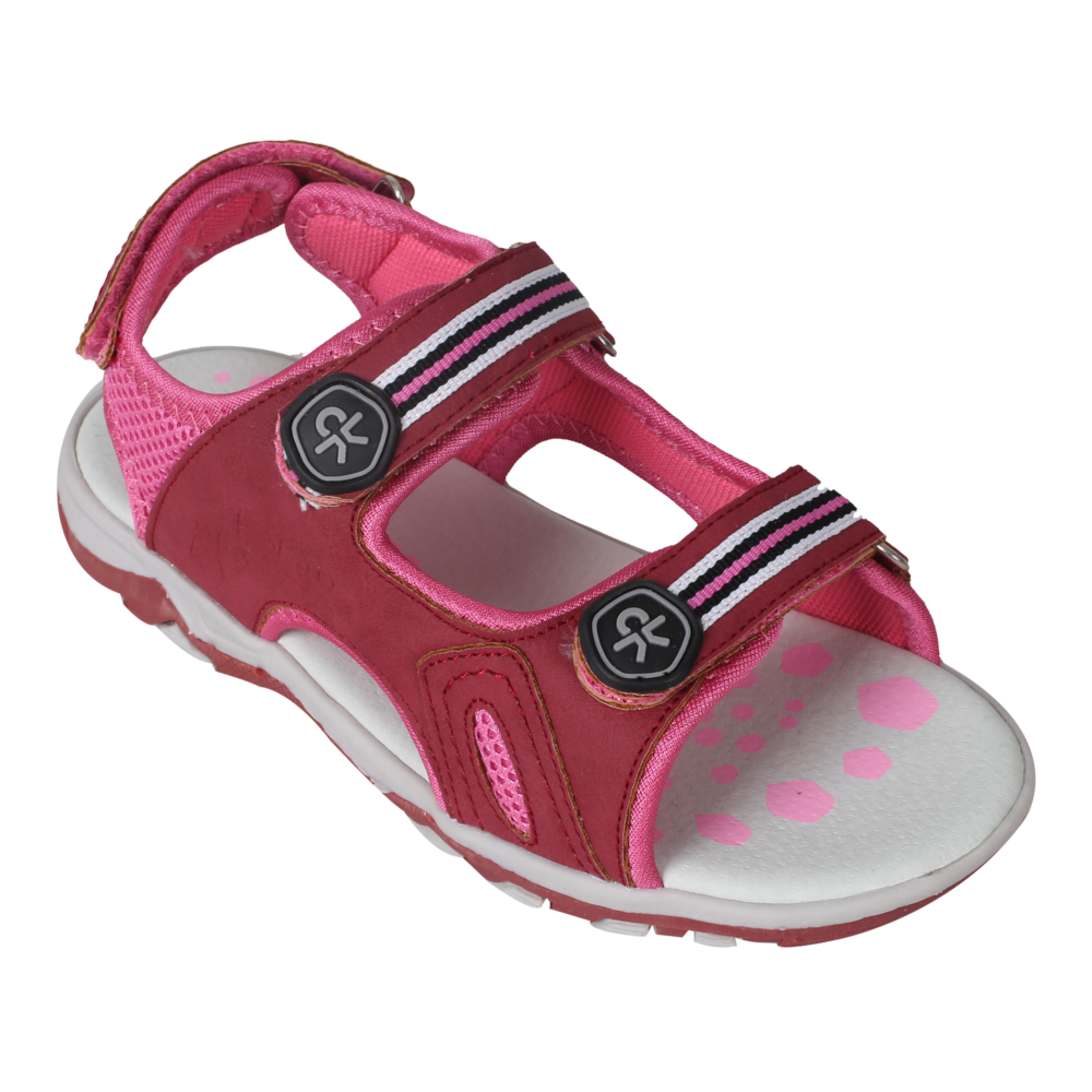 Image of   Color Kids Torrance Sandaler - 4192 Malaga Rose