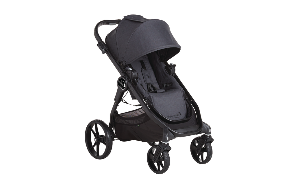 Image of   Baby Jogger City Premier Granit