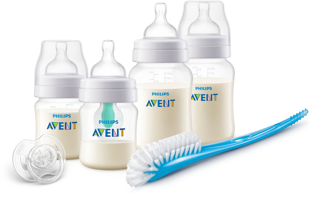 Image of   Philips Avent Anti-Colic startsæt