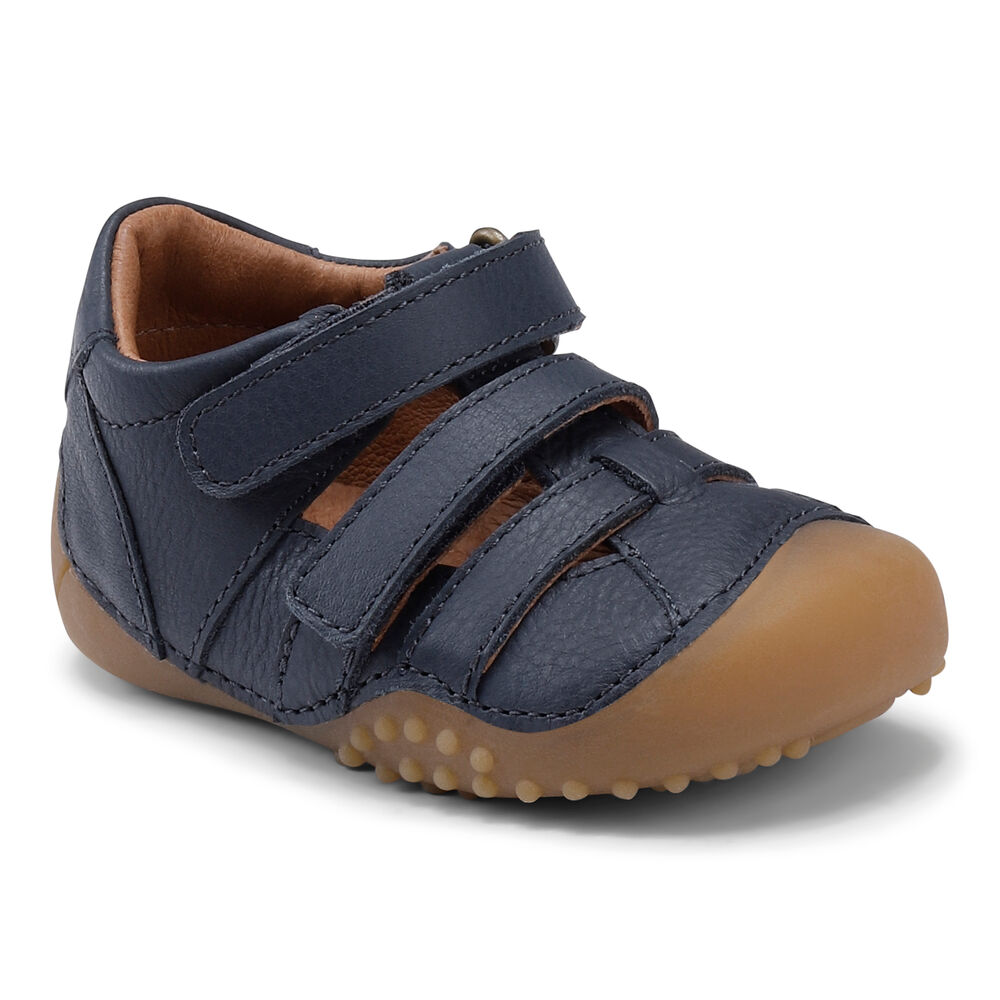 Image of   Bundgaard Bixi Sandal - 512 Navy