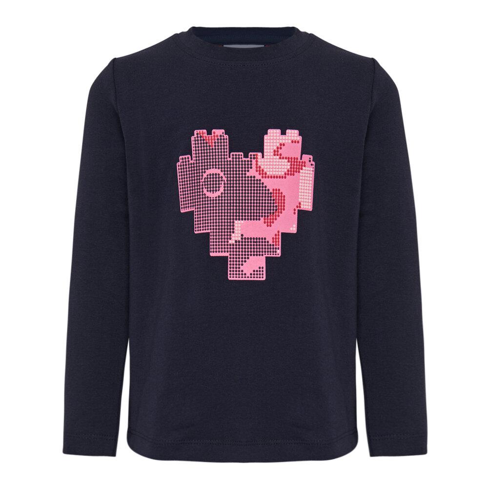 LEGO Wear Lwtonja 101 T-shirt - 590 - Overdele - LEGO Wear
