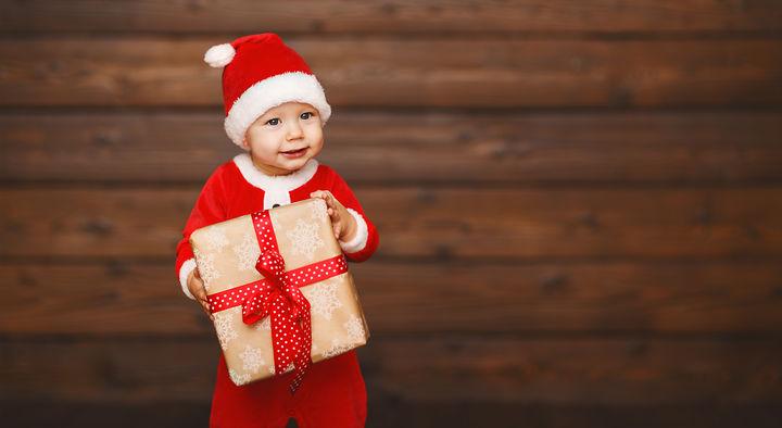 Børnefamilie & jul