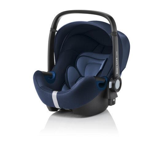 Baby-Safe2 I-Size - Moonlight Blue