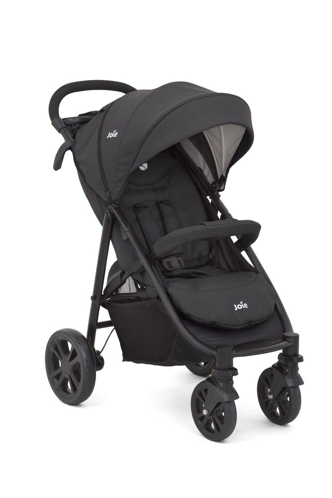 Image of   Joie Litetrax 4 med Ramble babylift