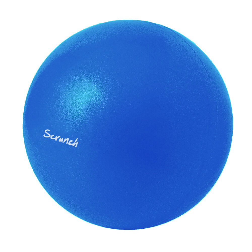 Image of   Scrunch-Ball Blå